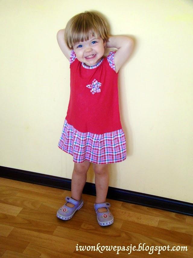 http://iwonkowepasje.blogspot.com/2014/05/easy-dress.html
