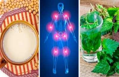 Remedios para el dolor de huesos