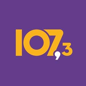 Ouvir agora Rádio 107,3 FM - Três Rios - RJ
