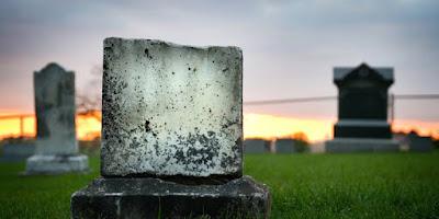 Durhaka kah Tidak Menziarahi Kuburan Kedua Orang Tua