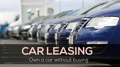 Vehicle car leasing companies in India