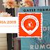 PARCERIA | Editora Arqueiro é parceira 2019