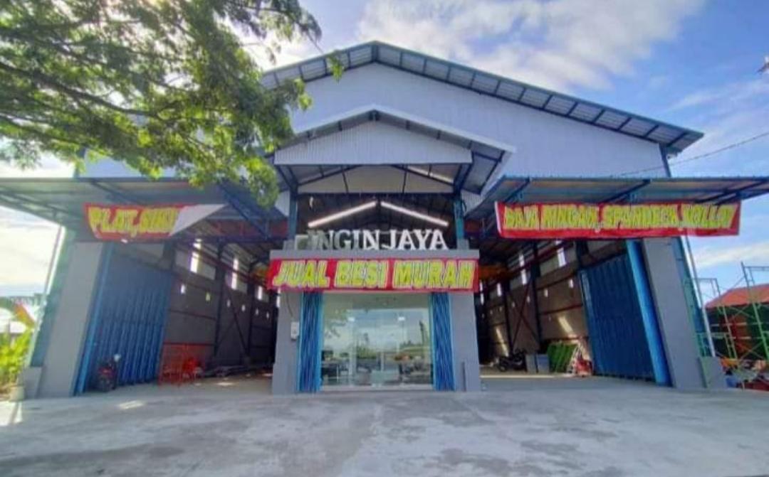 LOWONGAN PEKERJAAN Demak di UD Ingin Jaya Demak yang bergerak dalam bidang penjualan bahan bangunan berbagai macam bahan bangunan seperti baja ringan, seng galvalum, besi beton. Dibutuhkan 2 orang Staff Accounting, Syarat