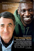 The Intouchables 2011 English 720p BluRay