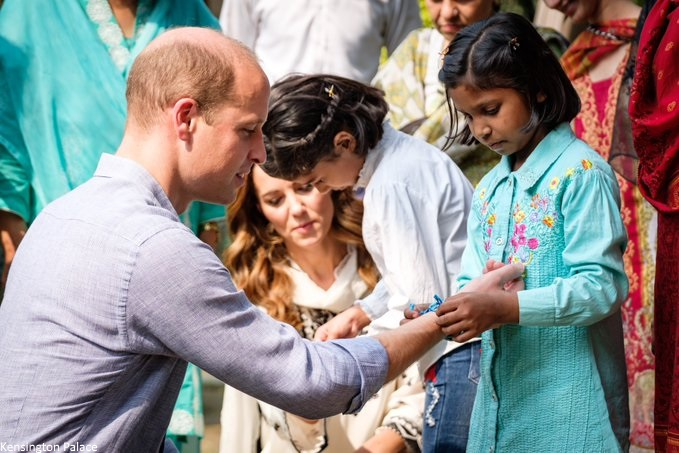 Duchess Kate: Kate Makes First Instagram Post Following