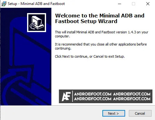 Minimal ADB and Fastboot Driver Latest version, Download Minimal ADB and Fastboot, Minimal ADB and Fastboot for Windows, How to install Minimal ADB and Fastboot, List version of Minimal ADB and Fastboot
