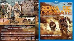 Hyena road - Zona de combate - Bluray