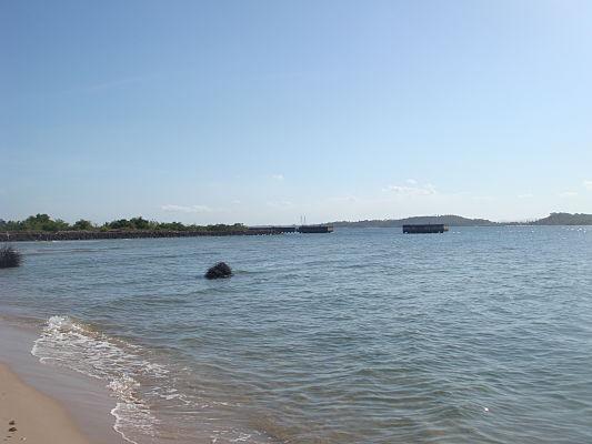 passeio barco peninsula marau
