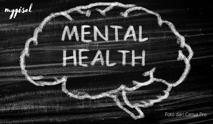 Perlu Dijaga, Berikut Cara Sederhana Menjaga Kesehatan Mental