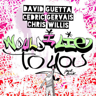 David Guetta, Chris Willis & Cedric Gervais - Would I Lie to You (EP) (2016) - Album Download, Itunes Cover, Official Cover, Album CD Cover Art, Tracklist