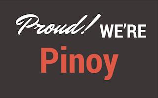 Proud Pinoy