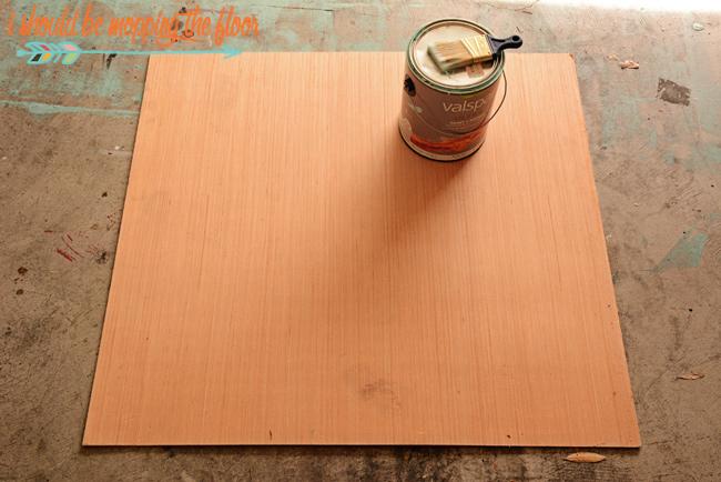 Scrap Wood for Art
