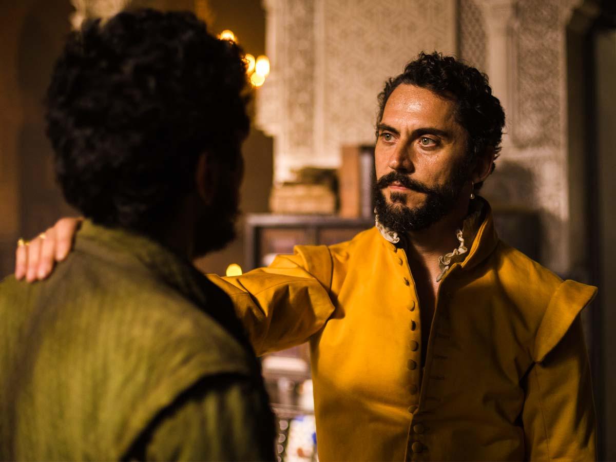 Série A Peste estreia nesta segunda-feira, na HBO