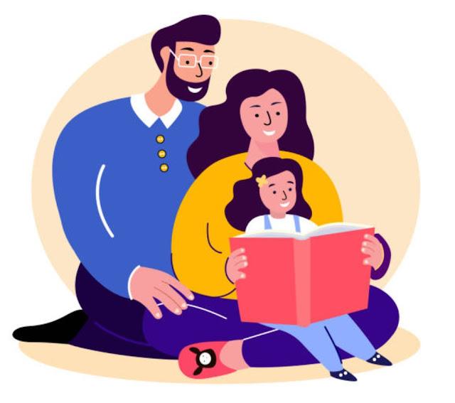 buku bekal tumbuh anak