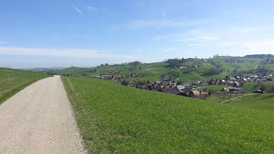 Eriswil, Belzhöhe