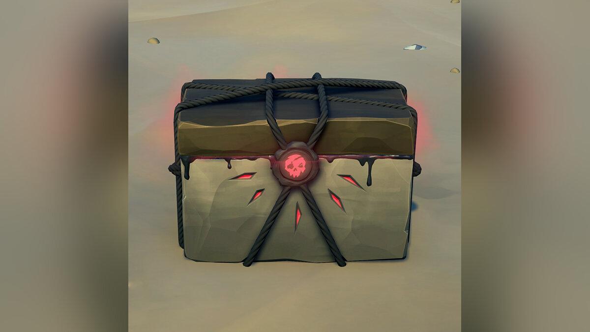 Reaper's Chest