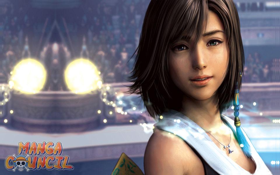 final fantasy xx 2 hd remaster