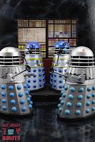 History of The Daleks #3 46