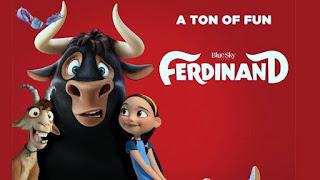 Crítica de Ferdinand