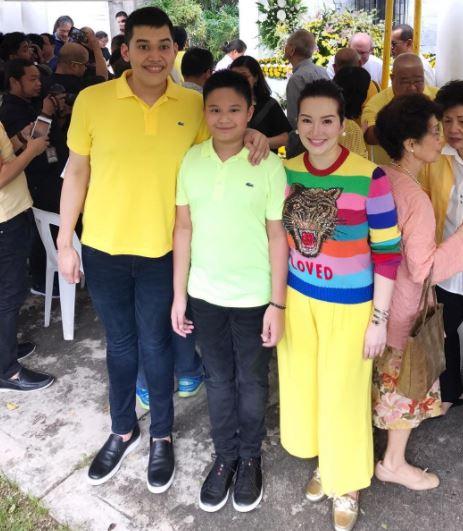 Talagang Proud Si Kris Aquino Sa Kanyang Anak Na Si Josh Habang Nagpapractice Ng Piano Ngunit May Napansin Ang Mga Netizens Dito!