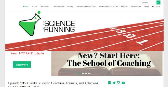 Science Of Running