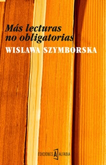 Wislawa Szymborska - Más lecturas no obligatorias