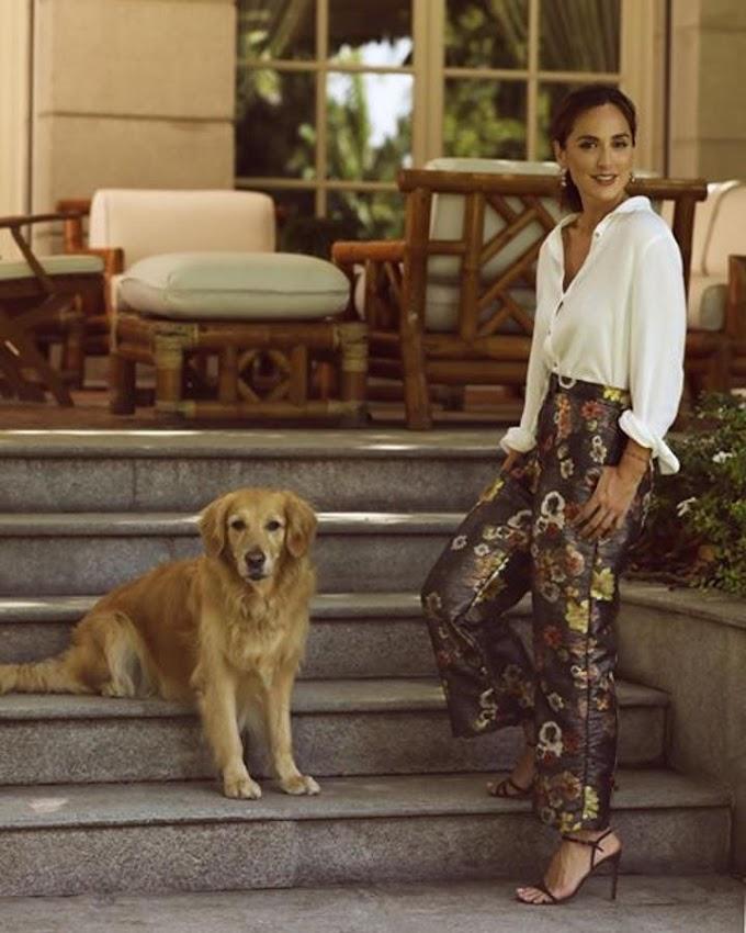 Tamara Falcó aumenta su popularidad gracias a Masterchef: ¿Tamara podría estar saliendo con Jordi Cruz?