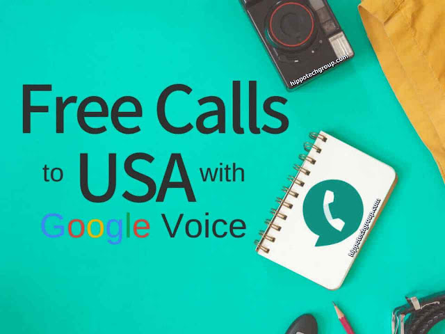 How to get a Google Voice Number for Free in Cameroon