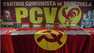 pcv, comunicado, ppt