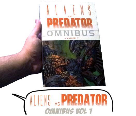 aliens omnibus volume 1 pdf