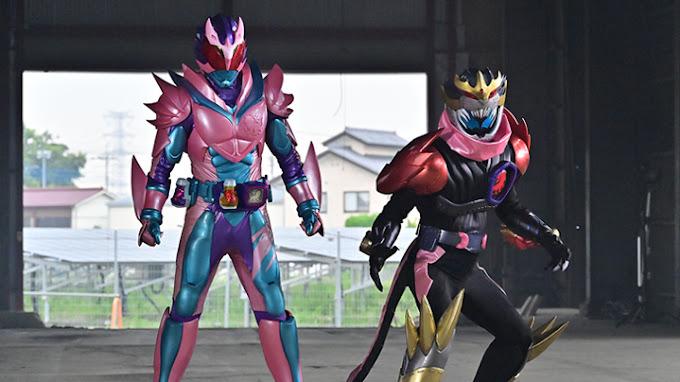 Kamen Rider Revice Episode 5 Subtitle Indonesia