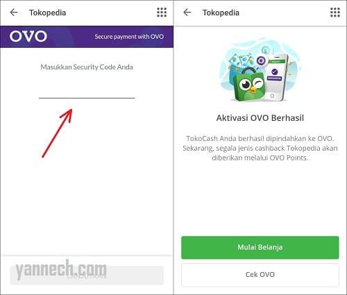 Cara Aktivasi OVO di Tokopedia Untuk Transaksi yang Lebih Praktis