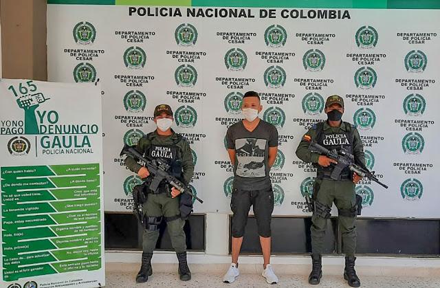 https://www.notasrosas.com/Policía Cesar captura hombre por 'Sexting', en el barrio 'Garupal' de Valledupar