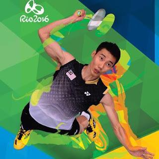 Lee Chong Wei, Dato Lee Chong Wei, Dato Lee Chong Wei Bersara, Dato Lee Chong Wei Umumkan Persaraannya Pada 13 Jun 2019, Tiada Lagi Harapan Emas Olimpik Malaysia, Kesihatan Lebih Penting Bagi Lee Chong Wei,