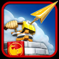 Castle Fusion Idle Clicker Mod Apk (Increase Gold + Gem On Purchase)