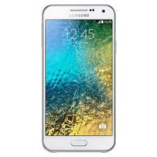Samsung Galaxy SM-E500H