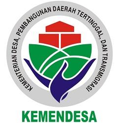 Logo Kementerian Desa
