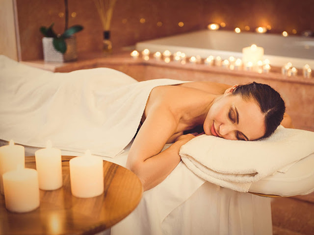 5 Ways By Which Your Spa Can Conquer Social Media Marketing
