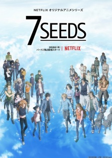 7 Seeds 2nd Season Opening/Ending Mp3 [Complete]