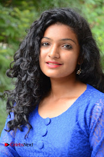 Actress athri Pictures at Campus Ampasayya Songs Launch  0007.JPG
