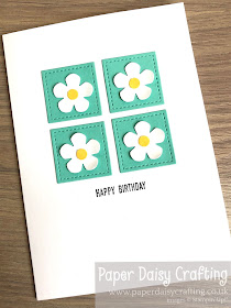 Small Bloom Punch Saleabration2020 Stampin up