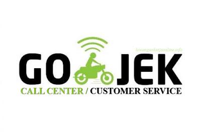 Nomor Telepon Call Center CS Gojek