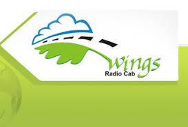 Wings Radio Cab Customer Care Number