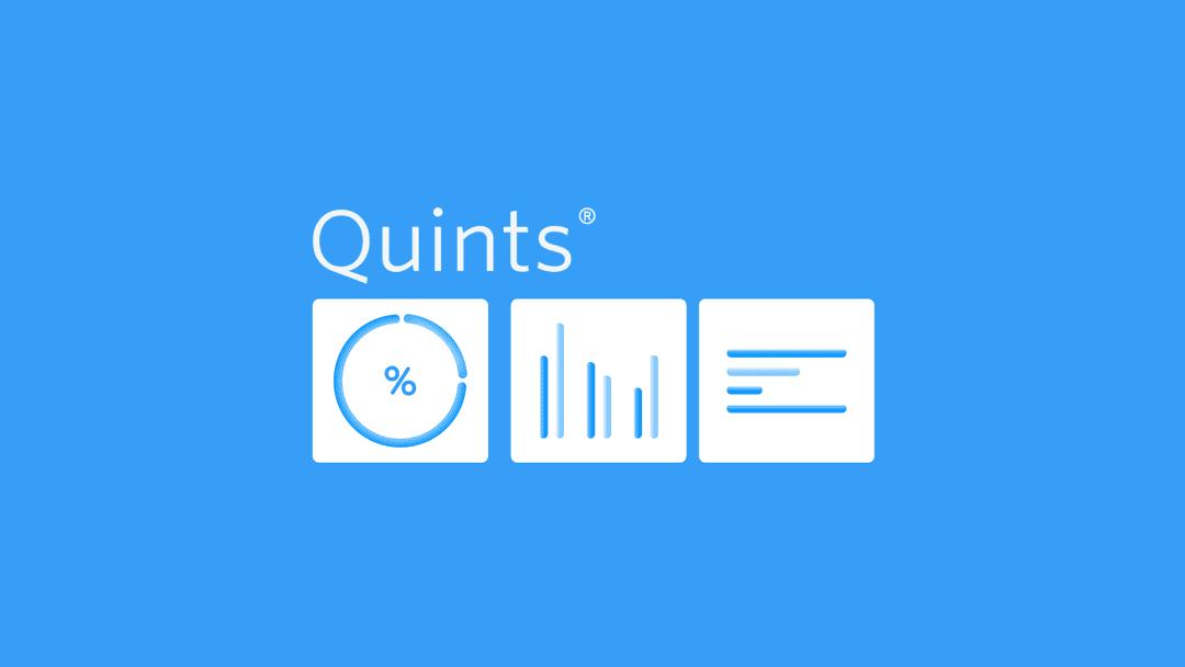 Разработка платформы партнёрского маркетинга Quints