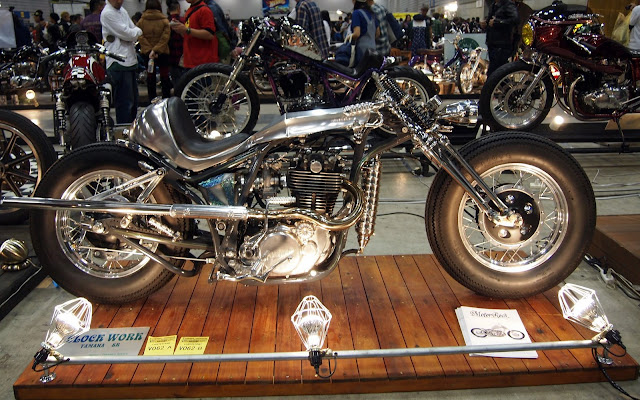 Modifikasi Motor & Mobil: 20th Yokohama 2011