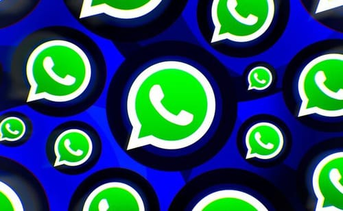 WhatsApp offers encrypted cloud backup