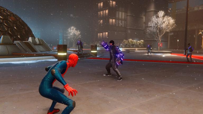 Marvel's Spider-Man: Miles Morales: We're Here for You Walkthrough
