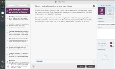Traitement de texte gratuit mac - blogo