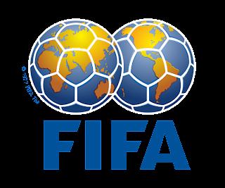 Resultado de imagem para FUTEBOL FIFA LOGOS