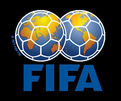 Resultado de imagem para FUTEBOL FIFA -  LOGOS